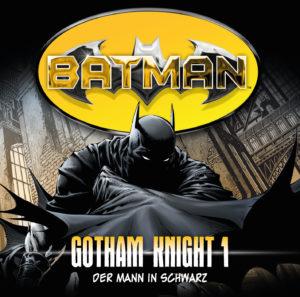 Batman - Gotham Knight Folge 1