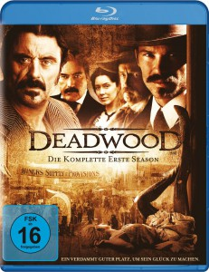 Deadwood Staffel 1