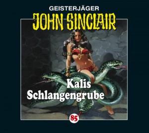 John Sinclair 85