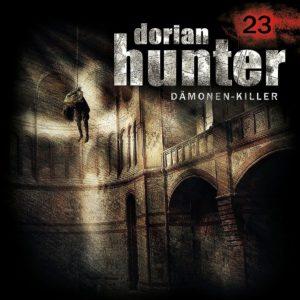 dorian hunter 23