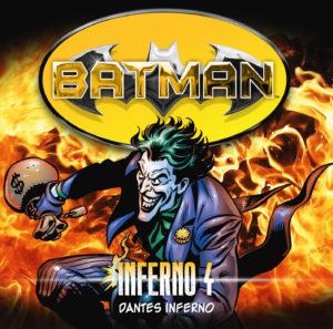 Batman - Inferno Folge 4 4260147772642