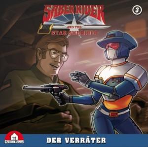 Saber Rider 3