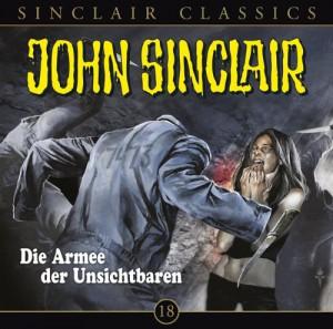 sinclair classics 18