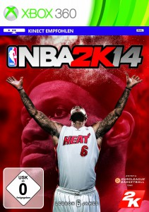 NBA2K14XBOX360