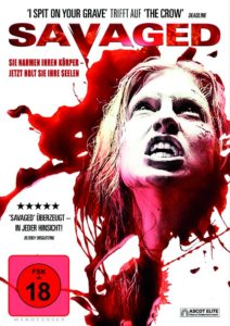 Savaged_dvd_cover