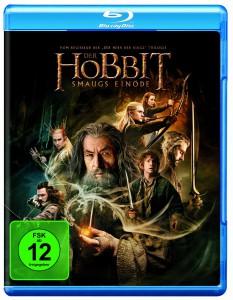 der hobbit 2- smaugs einöde