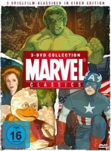 marvel classics