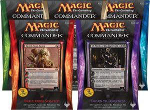 commander2014set