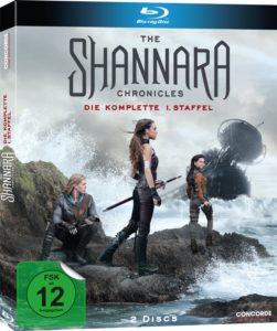 Shannara Chronicles 1