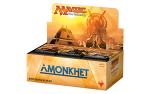 Booster-Amonkhet